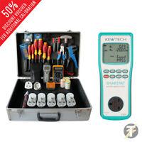 Kewtech SMARTPAT Battery Operated PAT Tester with Business Kit PBK101 KIT5B