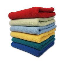 Seiftuch Handtuch für Kinder Gästetuch Kinderhandtuch ★ viele Farben 1517/ERT