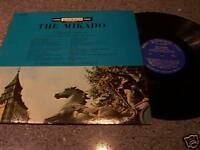 """Gilbert & Sullivan """"The Mikado"""" ACORN SAVOYARD LP"""