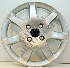 FORD OEM 05-07 Focus Wheel Cover-Hub Center Cap 5S4Z1130AA