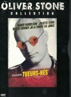 DVD TUEURS NES OLIVER STONE COLLECTION