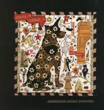 STEVE EARLE WASHINGTON SQUARE SERENADE LP VINYL 33RPM NEW