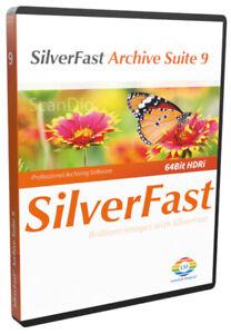 SilverFast Archive Suite 9 für Reflecta DigitDia 5000 (3502)