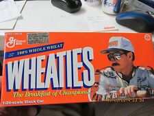 Dale Earnhardt 1997 Monte Carlo Wheaties  1:24  Limited Edition -  Nice with Box