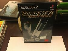 GoldenEye: Rogue Agent (Sony PlayStation 2, 2004)