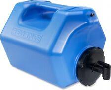 Reliance Kanister Buddy  Wasserkanister 15 Liter Tragegriff Ablasshahn