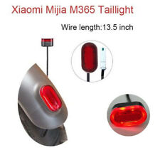 For Xiaomi M365 Electric Scooter Taillight Brake Original Tail Lamp Replacement