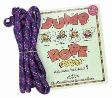 Jump Rope Rhymes (With a Special 8-Foot No-Twist No-Tangle Rope!) by The Lady Wi