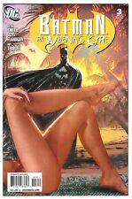 BATMAN THE WIDENING GYRE #3 & #4 JOKER DC COMICS 2009 NM