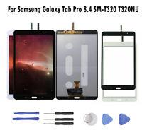 8.4 Pour Samsung Galaxy Tab Pro T320 T320NU Écran Tactile LCD Afficher Assemblée