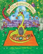 Herb the Vegetarian Dragon by Bass, Jules