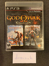 God of War Collection for PS3 !
