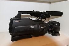 Sony hvr HD 1000e videocámara comerciantes