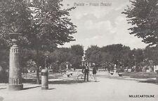 PISTOIA - Piazza Mazzini 1916