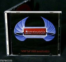 BLOODGOOD Out Of The Darkness 1989 CD RARE ORIGINAL INTENSE RECORDS