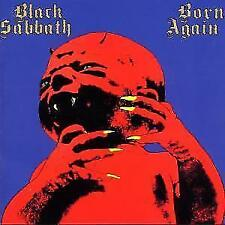 Born Again von Black Sabbath (2009)