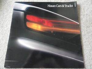 Repair Manuals Literature For Nissan 240sx For Sale Ebay