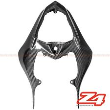 2007 2008 Yamaha R1 Rear Upper Tail Driver Seat Cover Fairing Cowl Carbon Fiber