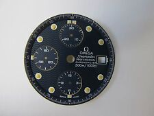 OMEGA SEAMASTER PROFESSIONAL CHRONOMETER DIVER VINTAGE DIAL 2