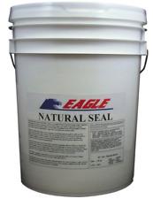 5 Gal Natural Seal Penetrating Clear Water-Based Concrete Masonry Water Sealer