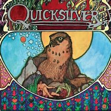 Quicksilver Messenger Service - Quicksilver [New CD] Ltd Ed, Rmst, Collector's E