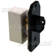 HVAC Blower Motor Resistor Standard RU-386 fits 00-03 Mitsubishi Galant