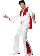 Elvis Suit White