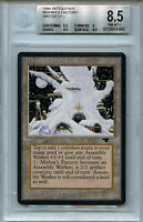 MTG Antiquities Mishra's Factory Winter BGS 8.5 NM-MT+ Magic Card Amricons 4369
