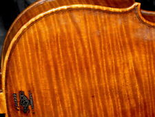 Fine 4/4 Old Master signed Hand Made PRO Bohemian violin 1950 Fiddle 小提琴 ヴァイオリン