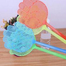 Pop 3 piezas de plástico matamoscas moscas y mosquitos mano de insectos