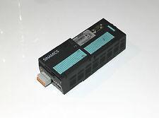 Siemens Sinamics Control Unit 6SL3243-0BB30-1HA1 CU230P-2 6SL3243-0BB30-1HA1