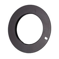 AF&SONY M42-A FLarge Adapter Rings For M42 Lens to Cameras Minolta Alpha Round