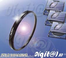 FILTRO POLARIZADOR CIRCULAR polarizador FILTER CPL Filter 82 mm para Canon Nikon