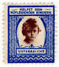 (I.B) Austria (Great War) Cinderella : Distressed Children Fund