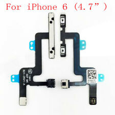 For iPhone 6 Volume Side Button Mute Silent On Off Switch Flex Cable Replacement