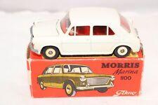 Tekno Denmark 831 Morris Marina 1100 rare white very near mint in box