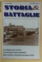STORIA E BATTAGLIE N.1