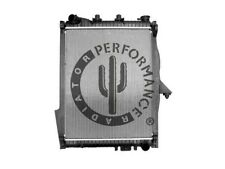 Radiator PERFORMANCE RADIATOR 2956