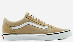 Vans Old Skool Men's Sneakers - Incense/True White VN0A3WKT4G5