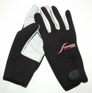 ScubaTec Neopren Amara Tropen Handschuhe Taucher Handschuhe