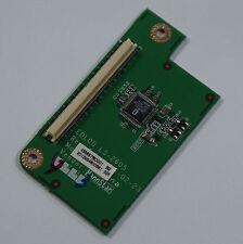 Hannstar LS-2605 SUB Board aus Acer Travelmate 4650 TOP!