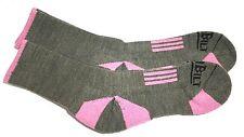 2 New Pair Hiwassee Trading Co Merino Wool Low Socks L FREE SHIP X2