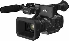 Panasonic HC-X1 Professional Use 4K Video Camera. Rare find, Top Specification.