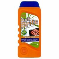 Hobe Brite Ceramic Induction Glass Halogen Hob Cooker Cleaner Shine Cream(300ml)