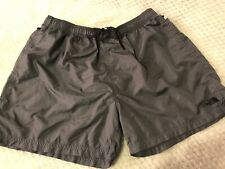 The North Face Sweat Shorts Mens Sz XL TNF Logo Casual Athleisure Jogger NWOT