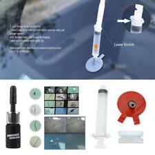 1set Windscreen Repair Liquid Chip Window Glass Crack Repair Kit Tools DIY Acces