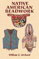 Native American Beadwork-ExLibrary