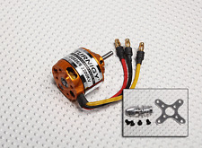 New Turnigy D2826-6 Brushless Outrunner 2200kv Quadcopter Airplane Motor USA