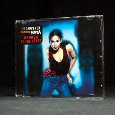 Tamperer Caratterizzato da Maya - Martello To The Heart - musica cd EP