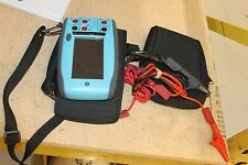 EXCELLENT Druck GE DPI 620 CE Calibrator with leads WORKING